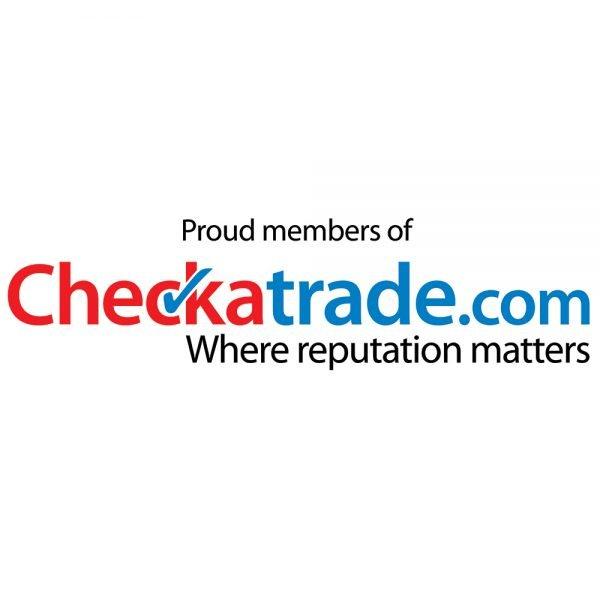 Proud Members of Checkatrade.com Logo