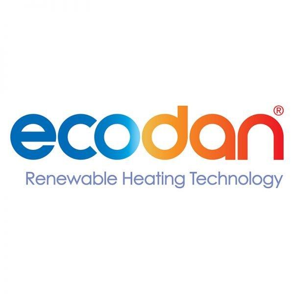 Mitsubishi Electric Ecodan Brand Logo